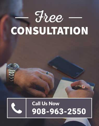 New Jersey Home Lawyer Consultation